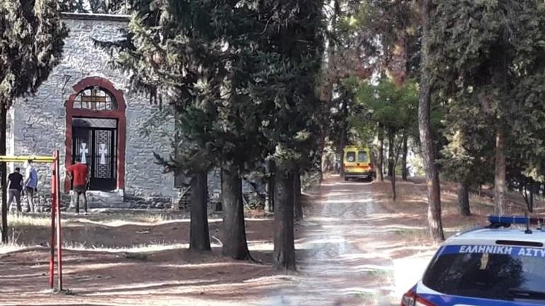 Horror në Greqi, 16-vjeçarja shqiptare gjendet e masakruar në oborrin e kishës