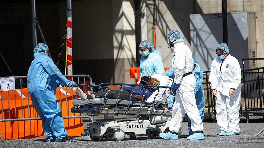 """SHBA mbetet një """"vatër e nxehtë"""", regjistron rekord të infektuarish në një ditë"""