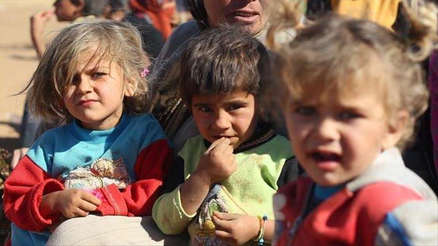 Paralajmërimi: Një krizë urie e lidhur me Covid-19, më vdekjeprurëse se vetë sëmundja