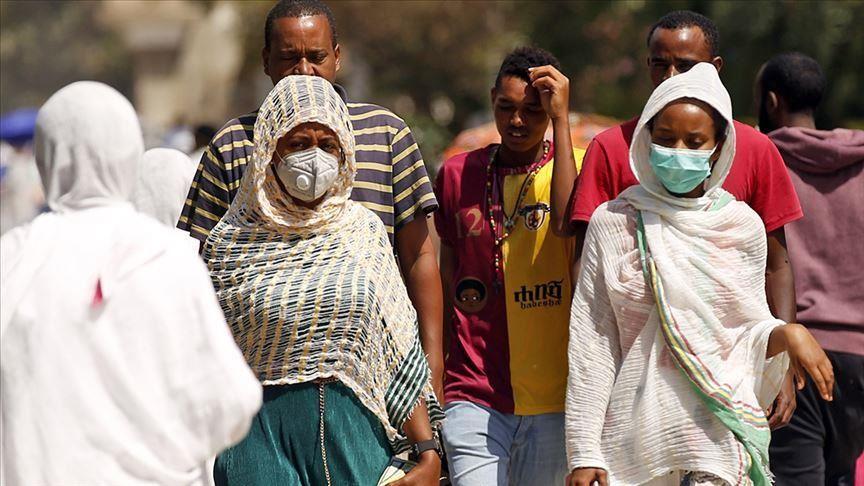 """""""Epidemia mund të zgjasë me vite"""", mbi 750,000 të infektuar me koronavirus në Afrikë"""