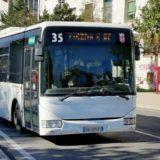 Të hënën nis transporti publik në Tiranë, rregullat strikte për udhëtarët