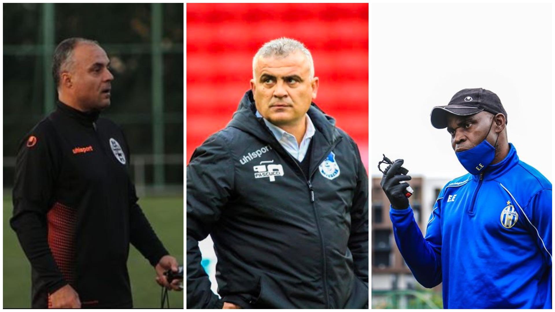 Tre trajnerët më të mirë në Superiore, analistët në Pressing zgjedhin