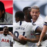Nga gëzimi i derbit te dhimbja e madhe, qëllohet për vdekje vëllai i lojtarit të Tottenham
