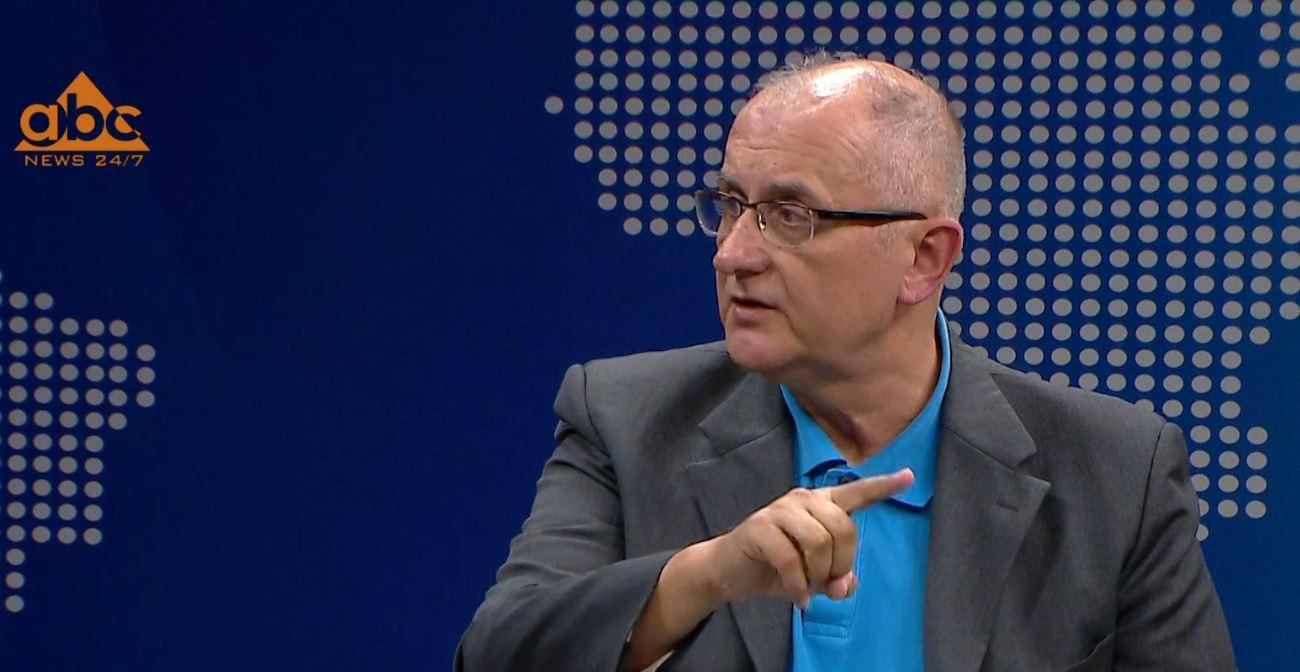 Këshilli Politik mblidhet sot, Vasili: Në tryezë do të shkojmë me propozime tona