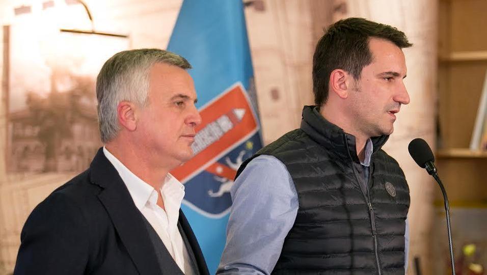 Shpërblimi për titullin kampion, Veliaj: Tiranën nuk e urojmë duarbosh!