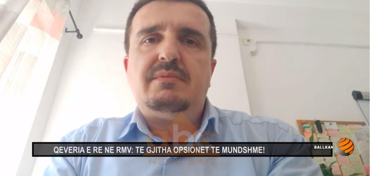 Qeveria e re në Maqedoninë e Veriut, Neziri: Të gjitha opsionet në tavolinë!