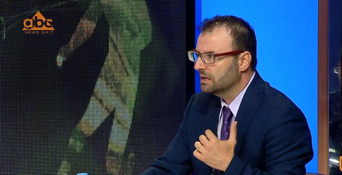 Skarço: Shikoni Goxhajn pasi humbi penalltinë, po sikur të jetë kompromis?!
