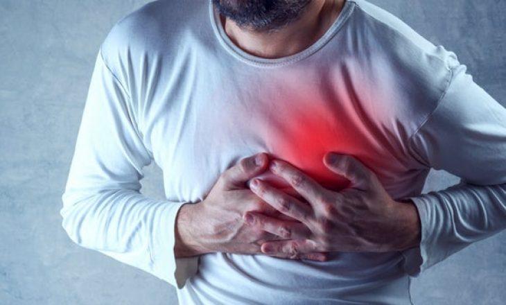 Shqipëria, e pesta në Evropë për peshën e lartë të vdekjeve nga sëmundjet e zemrës, e fundit për tumoret