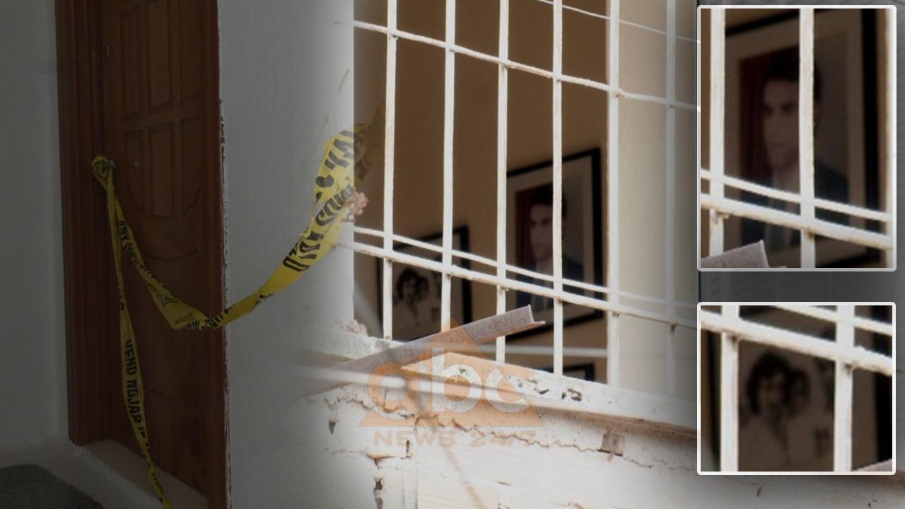 Brenda shtëpisë së tragjedisë, policia gjeti Bibla dhe Anisën të mumifikuar