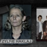 Betimi i hershëm i Fatmir Haklajt për të vrarë Azem Hajdarin, reagon Zylfie Haklaj për dokumentin e SHIK