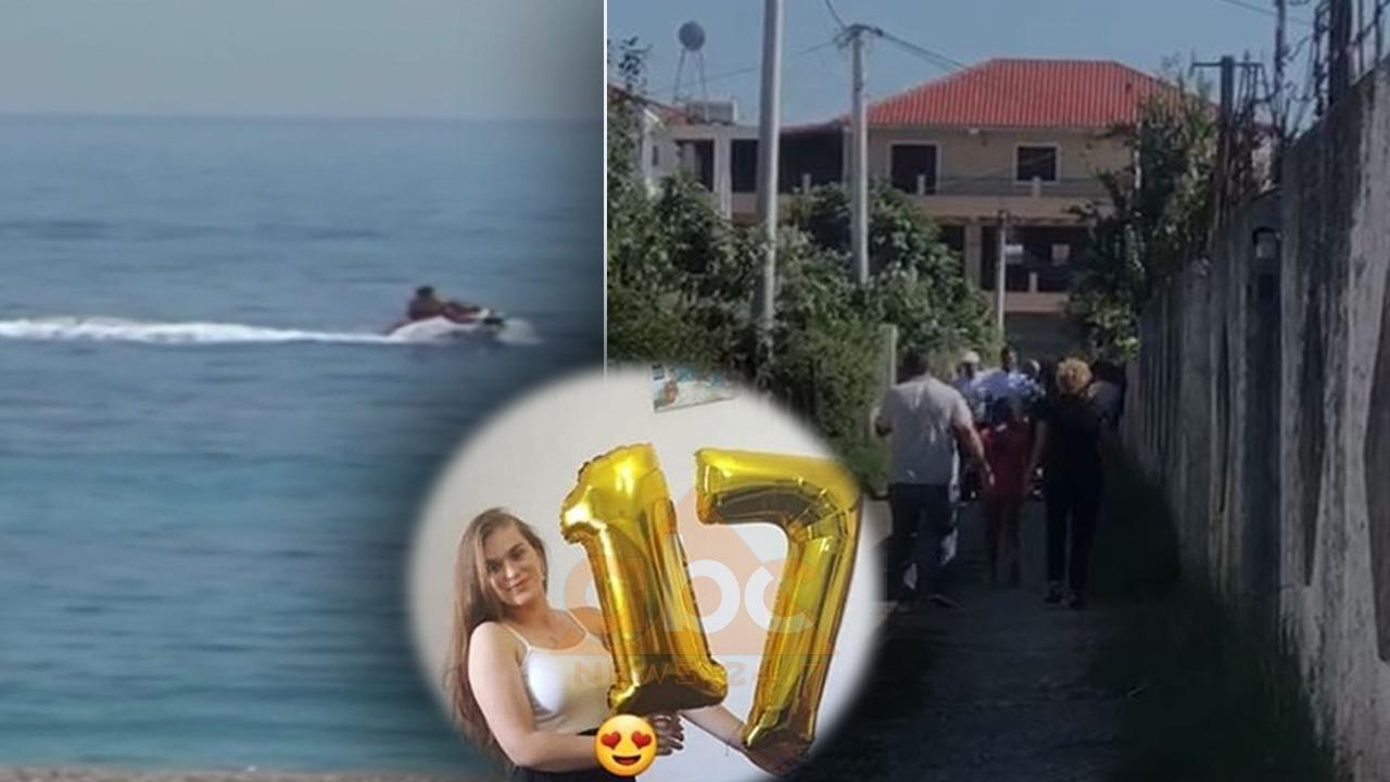 Thellohet misteri, mbytja e 17-vjeçares në Velipojë, Indrit Bajraktari i martuar në Angli