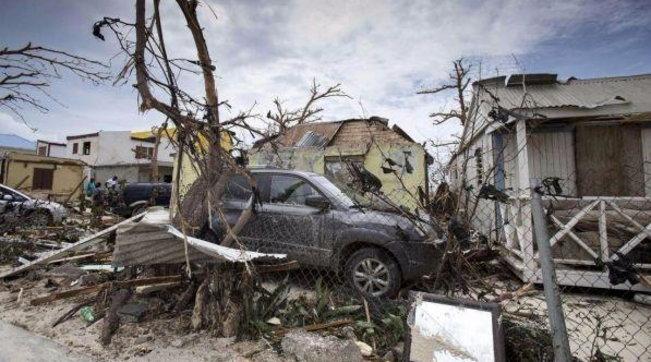 Stuhia godet Haitin dhe Republikën Domenikane, raportohen 12 viktima