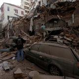 Shpërthimi i fuqishëm në Bejrut, rritet numri i viktimave dhe mbi 4 mijë të plagosur