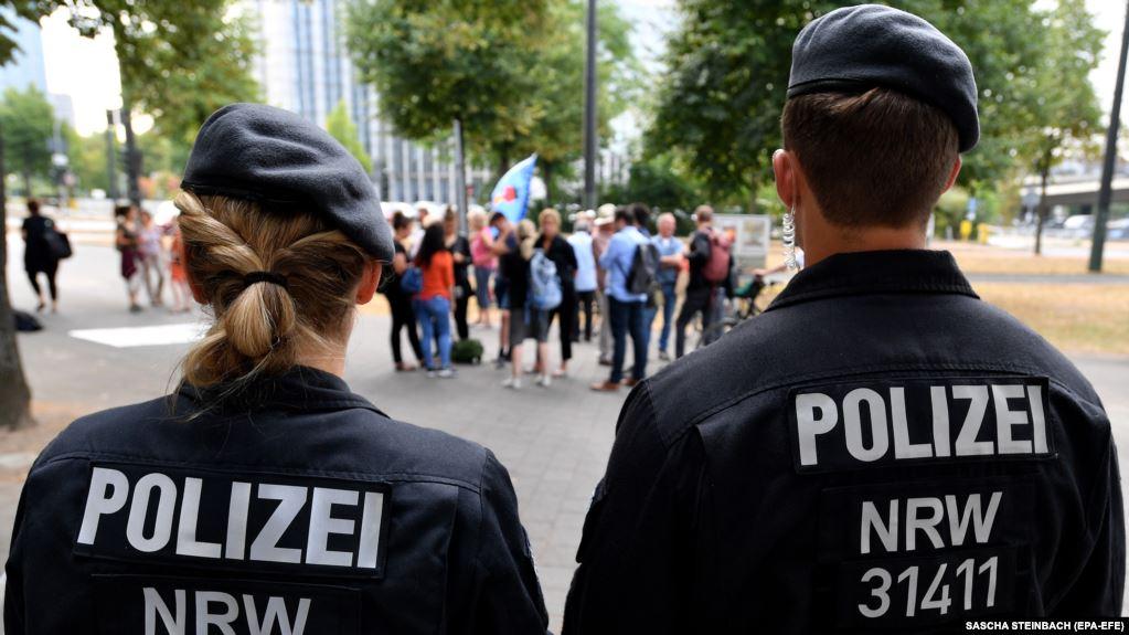 Policia gjermane arreston të kërkuarin për krime lufte në Kroaci