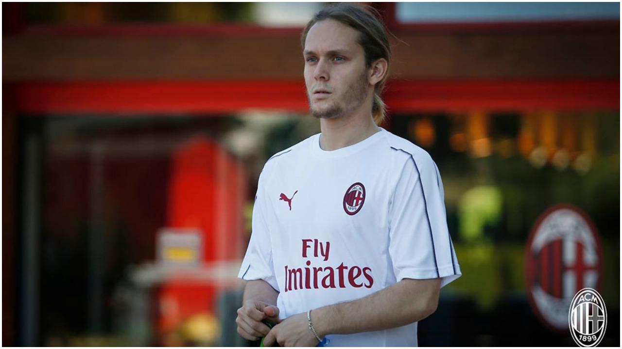 Milani në sulm për mesfushorin e Benficës, gjithçka varet nga… Halilovic