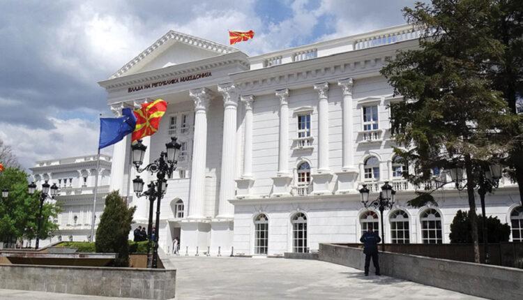 Koalicioni qeverisës i Maqedonisë së Veriut planifikon zv/ministrat
