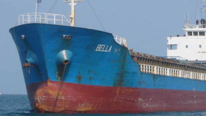SHBA sekuestron 4 anije iraniane me naftë