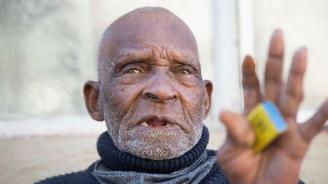 Ndahet nga jeta në moshën 116-vjeçare burri më i vjetër në botë