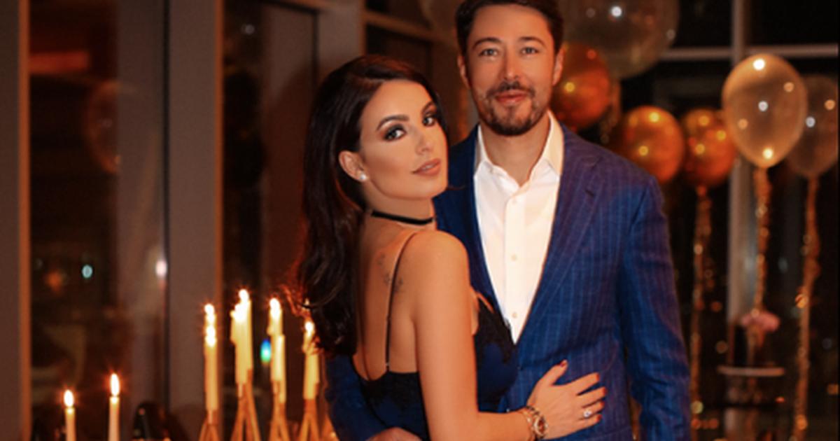 Armina Mevlani tregon për herë të parë: Pse u shty dasma me Shkëlzen Berishën