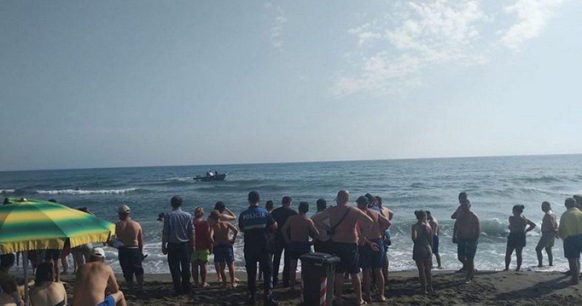 """26-vjeçari mbytet teksa lahej në det te """"Gjiri i Lalëzit"""""""