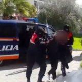 11 të arrestuar në Tiranë, policia jep detajet