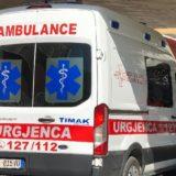 Babai i ngul thikën djalit në Tiranë