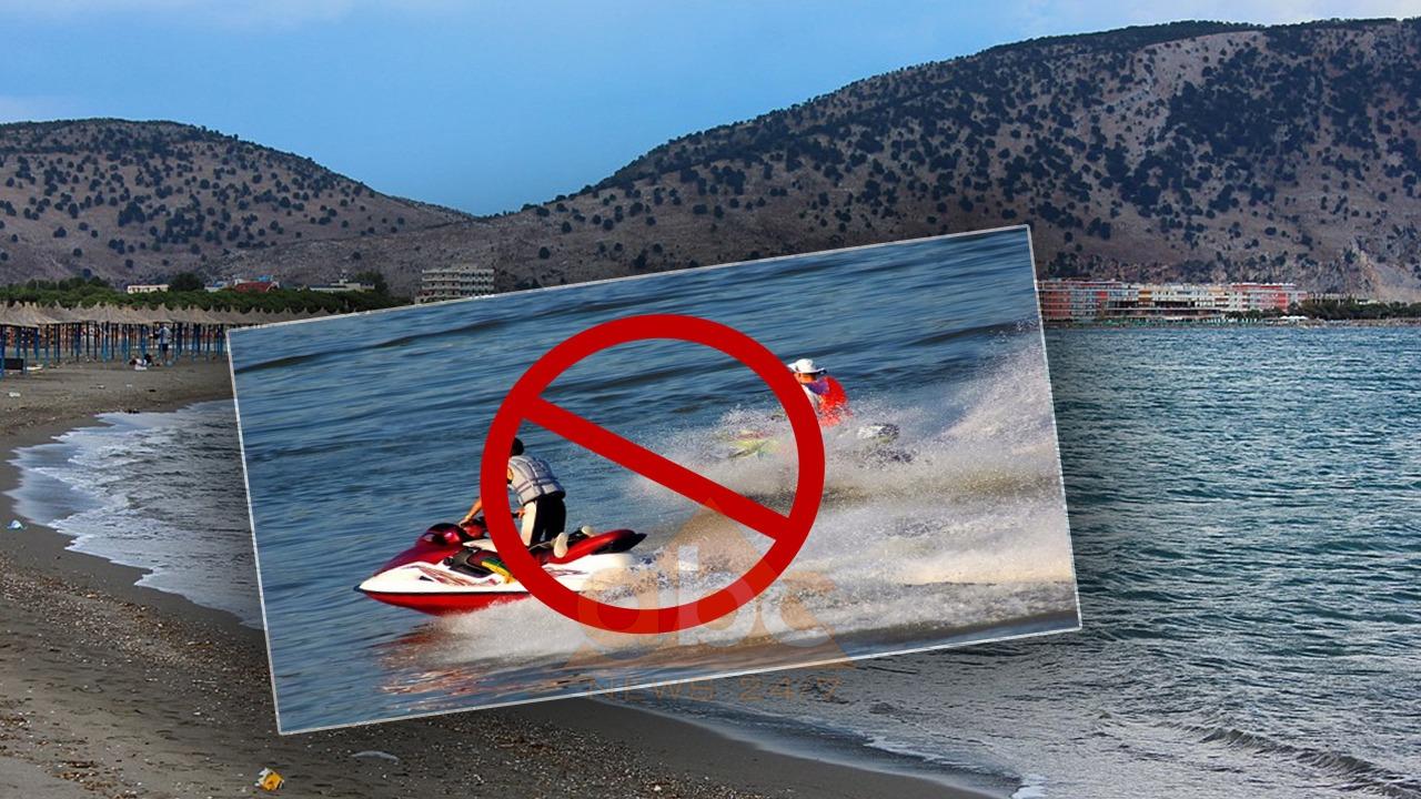 Mbytja e 17-vjeçares në Velipojë, pezullohet lundrimi i motorëve të ujit