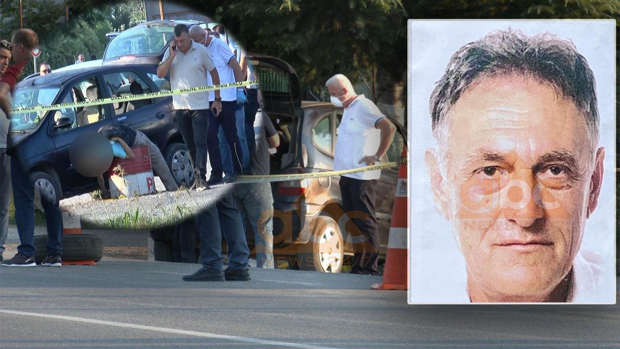 Ekzekutimi i taksistit, arrestohen dy vëllezër! Sekuestrohet automjeti që përdorën për krimin