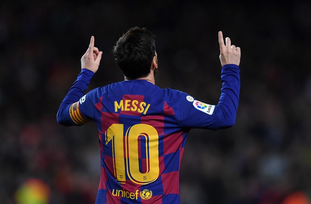 """""""Numrin 10 e kemi të lirë"""", ftesë epike nga Serie A për Lionel Messin"""