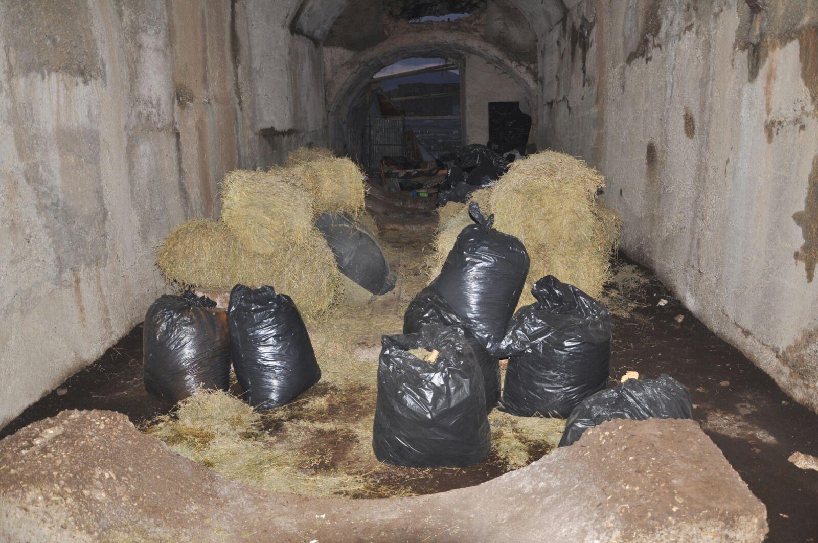 Zbulohen tunele që kultivojnë lëndë narkotike në Elbasan