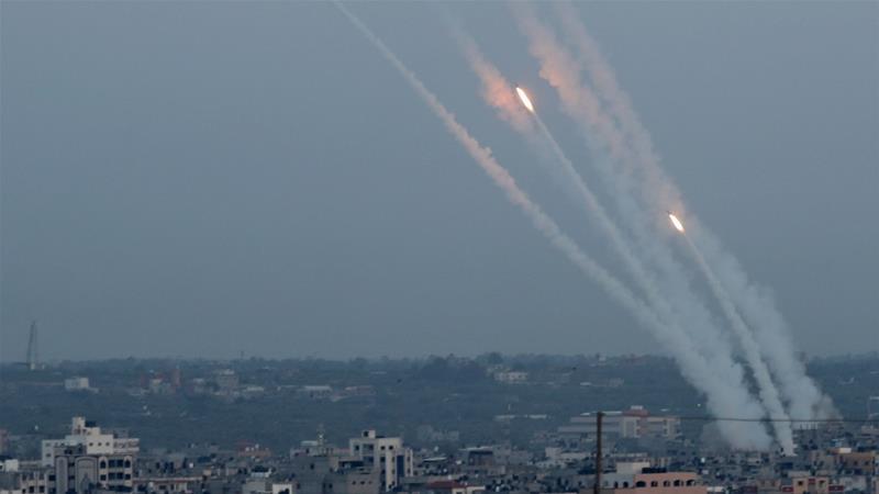 Izraeli u kundërpërgjigjet sulmeve me raketa nga Rripi i Gazës