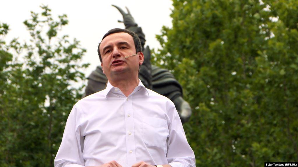Albin Kurti letër ambasadave të huaja: Na ndihmoni, të shmagim katastrofën humanitare