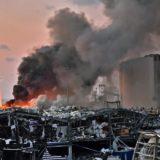 """2.700 ton lëndë plasëse """"rrafshuan"""" Bejrutin, raportohen 100 viktima"""