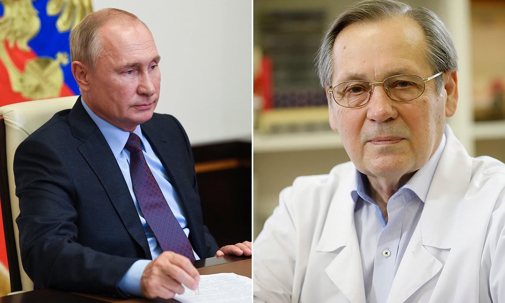 Putin prezantoi vaksinën, mjeku rus jep dorëheqjen: Është shkelur rëndë etika