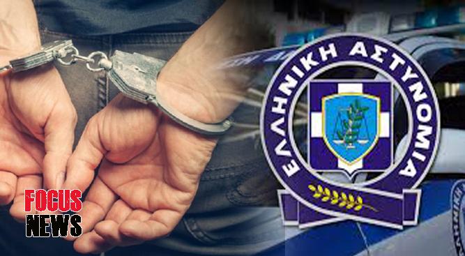 Plagosi policin, arrestohet shqiptari në Greqi