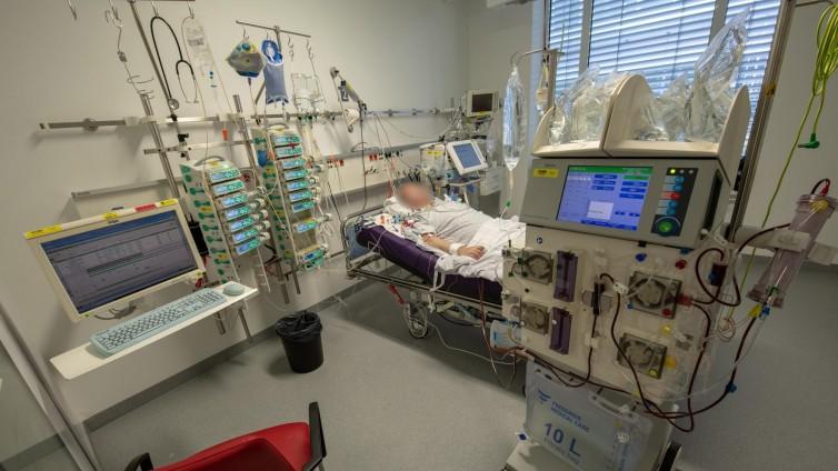 Covid-9, studimi: Një në 5 pacient vdes në Gjermani, cilët janë më të rrezikuarit