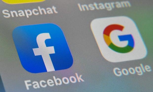 Projektligji, Google dhe Facebook do detyrohen të ndajnë të ardhurat me mediat në Australi