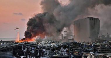 Shpërthimi në Beirut, aq i fuqishëm sa u ndje deri në Qipro