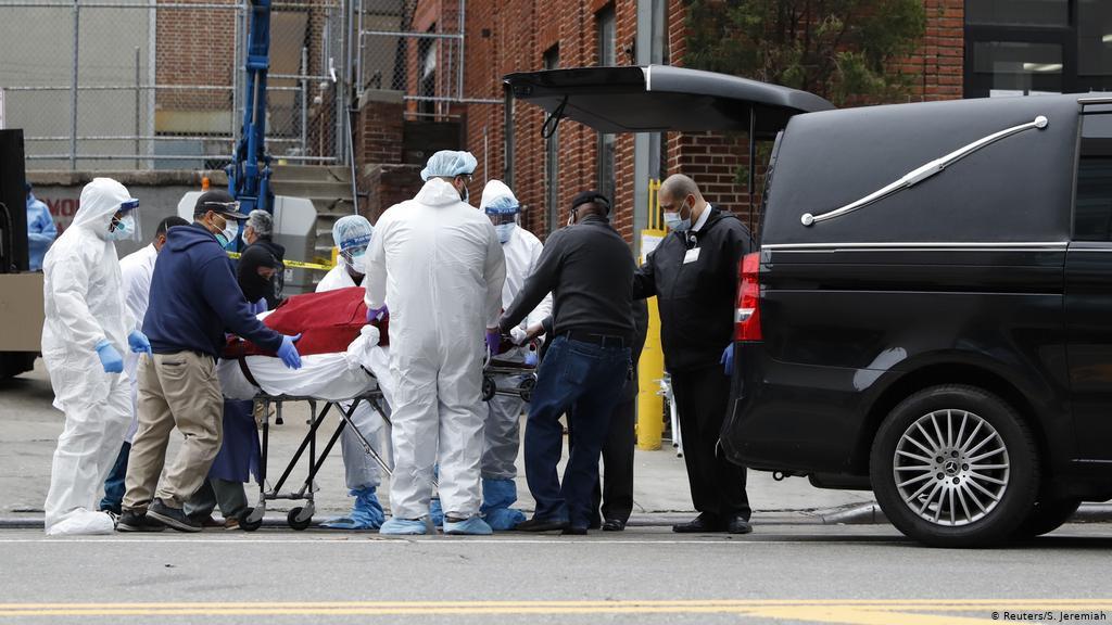 Për të tretën ditë radhazi,  New York nuk raporton viktima nga Covid