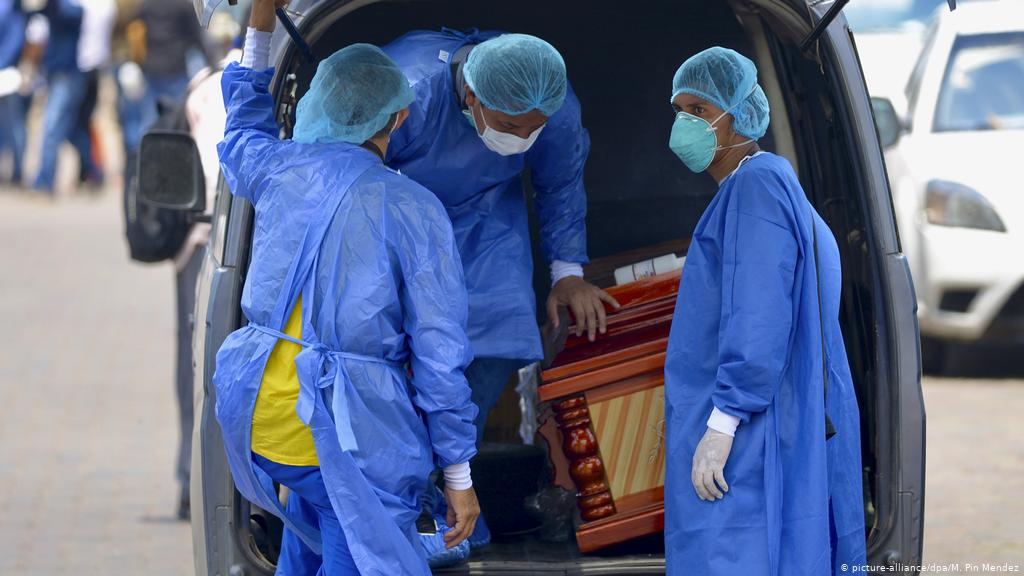 Brazili regjistron rreth 100 mijë viktima nga Covid-19, ndërsa Meksika tejkalon 50 mijë vdekje