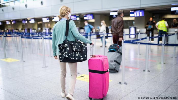 Rritja e rasteve të reja me Covid-19 në Gjermani, të kthyerit nga Kosova shihen me shqetësim