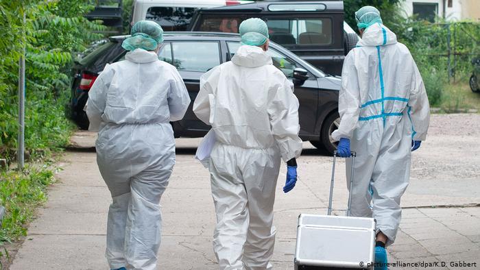 Të dhënat e fundit: Vijon të jetë i lartë numri i rasteve të reja në Gjermani