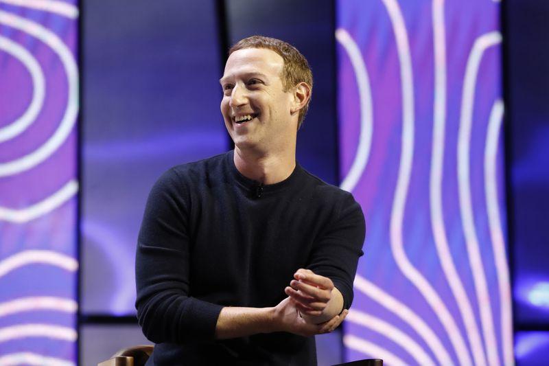 Zuckerberg i bashkohet Bezos dhe Gates, pasuria e tij i kalon 100 miliard dollarët