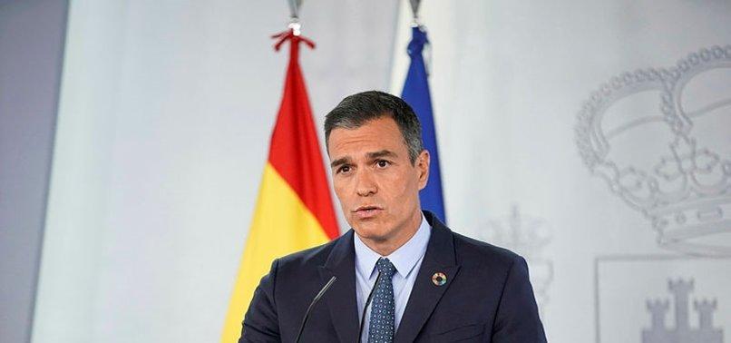 Spanja kërkon ndihmën e ushtrisë për të luftuar COVID-19