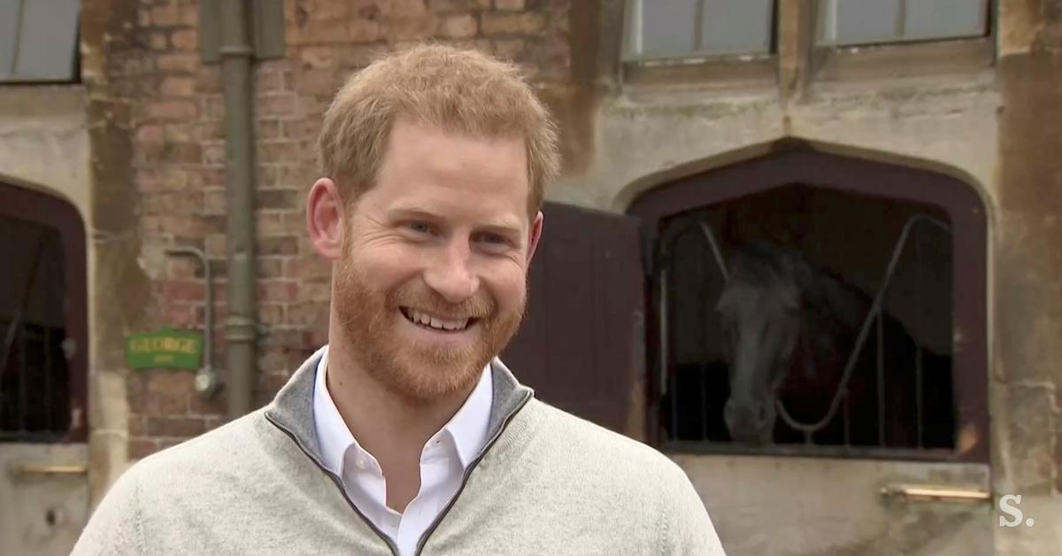 """""""Po shkaktojnë krizën e urrejtjes"""", Princ Harry dëshiron të """"reformojë"""" mediat sociale"""