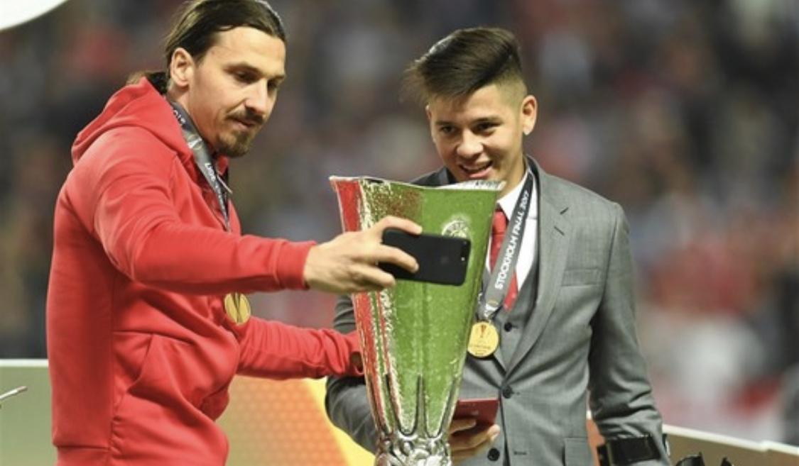 Sherri me Ibrën, Rojo: E quajta hundëmadh, sot jam gjallë falë Mourinhos