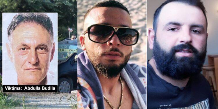 Burg për vëllezërit që ekzekutuan taksistin me 7 plumba në Prezë për nderin e familjes