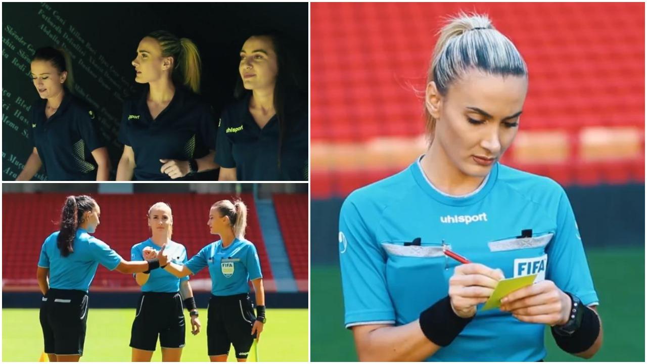Risia në futbollin shqiptar, FSHF: Vajza, bashkohuni me familjen tonë të madhe