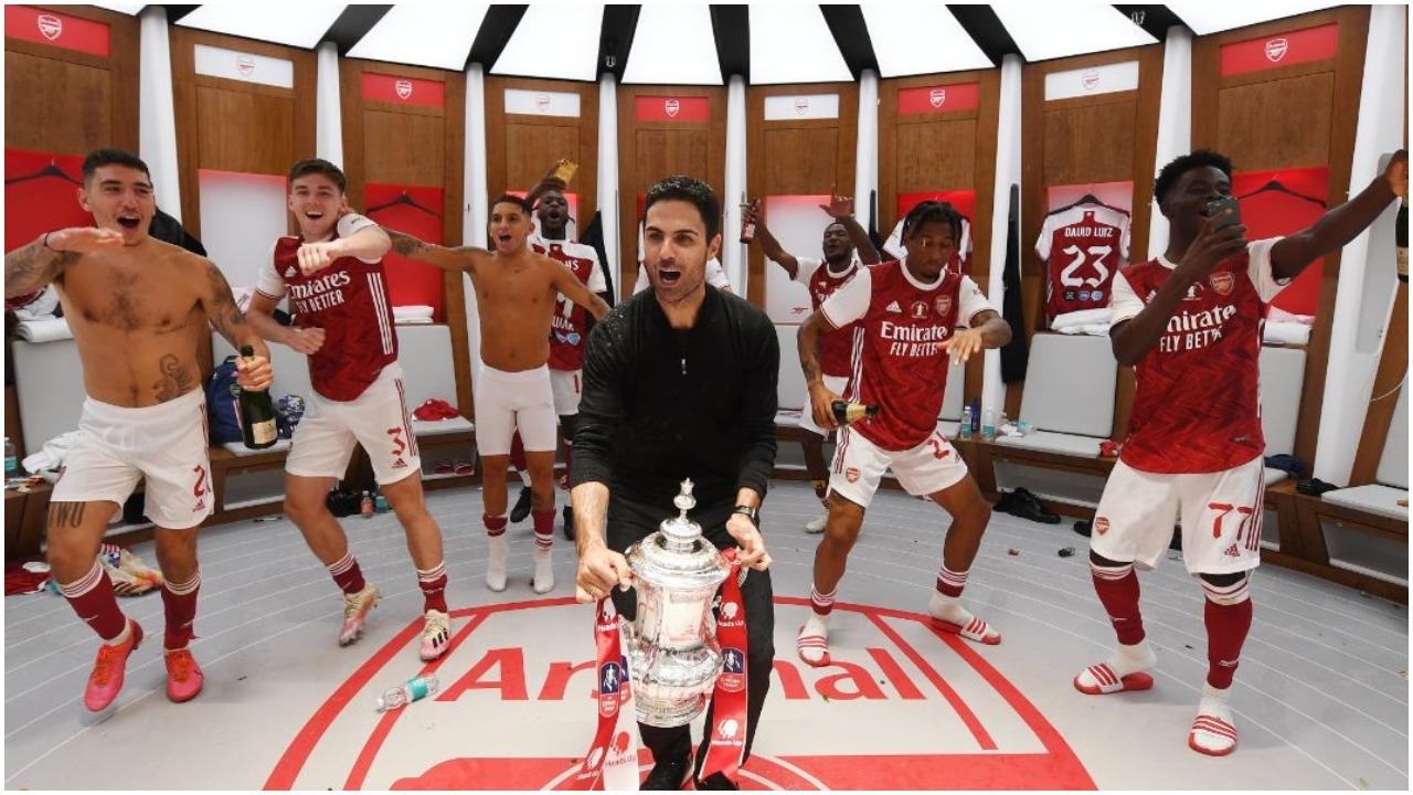 Dhurata e parë për Mikel Arteta, Arsenali në sulm për një brazilian