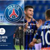 """Nis """"Final Eight"""" në Champions, Atalanta dhe Djimsiti për historinë kundër PSG"""